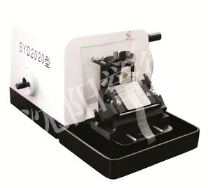China Syd-S2020 Hand Roterende Microtome 60mm Verticale Specimenslag, Goedgekeurd Ce verdeler